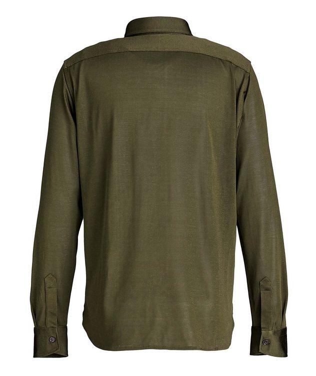Cotton-Blend Shirt picture 2