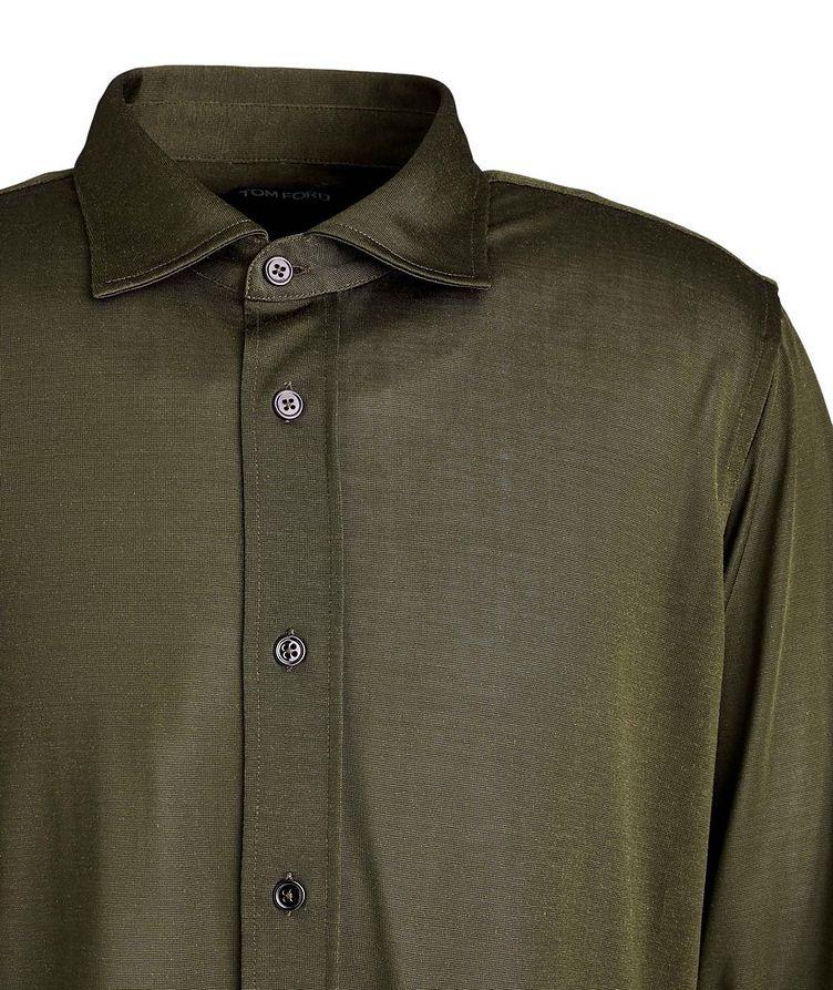 Cotton-Blend Shirt image 2