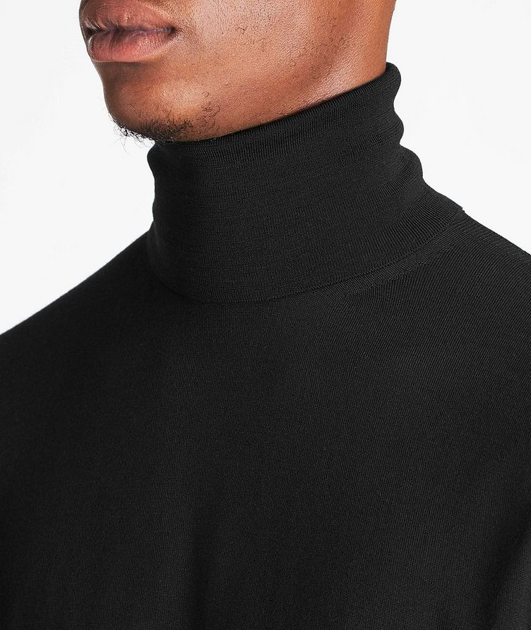 Wool Turtleneck image 3