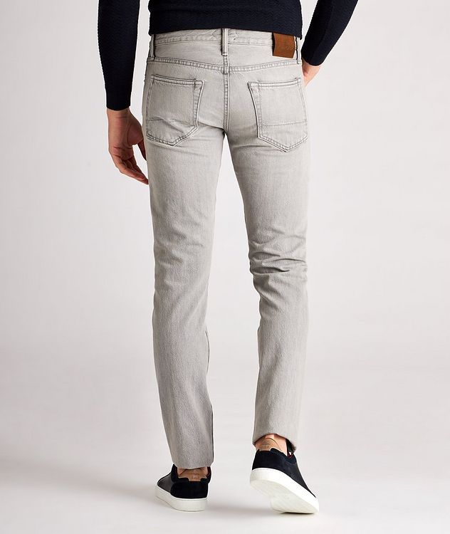 Slim-Fit Jeans picture 2
