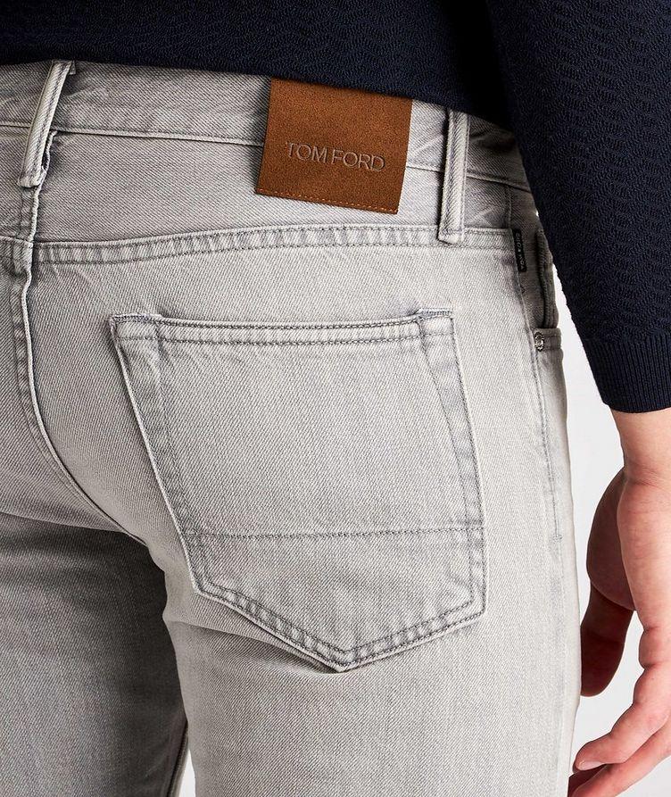 Slim-Fit Jeans image 2