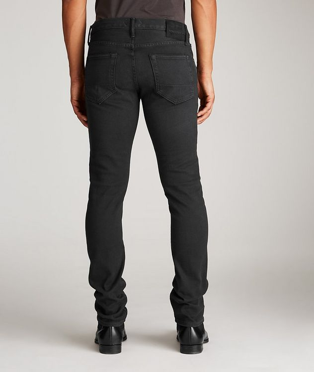 Slim Fit Jeans picture 2