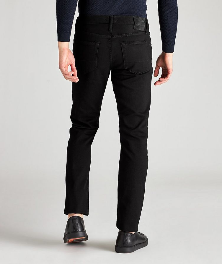 Slim-Fit Stretch Jeans image 1