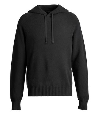 TOM FORD Knit Cashmere Hoodie
