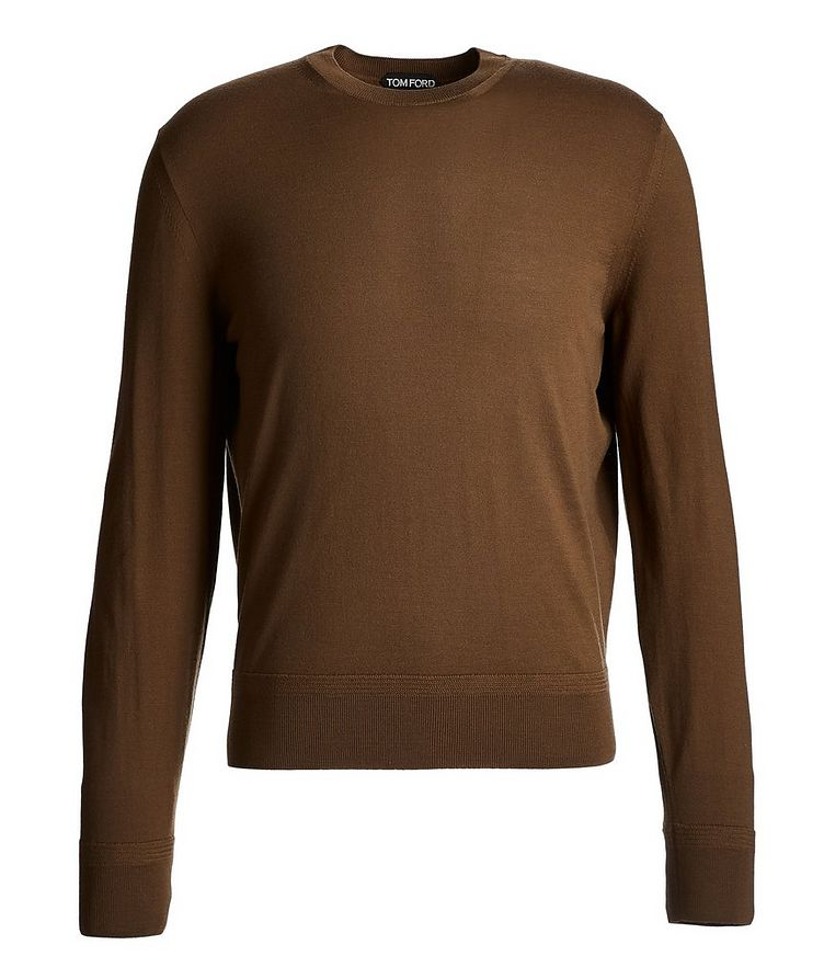 Wool Sweater image 0