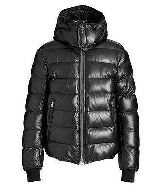 TOM FORD Lambskin Puffer Jacket