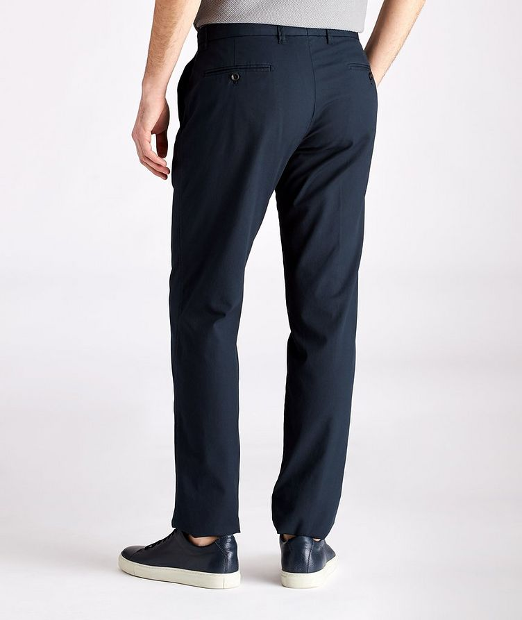 Slim-Fit Stretch-Cotton Chinos image 1