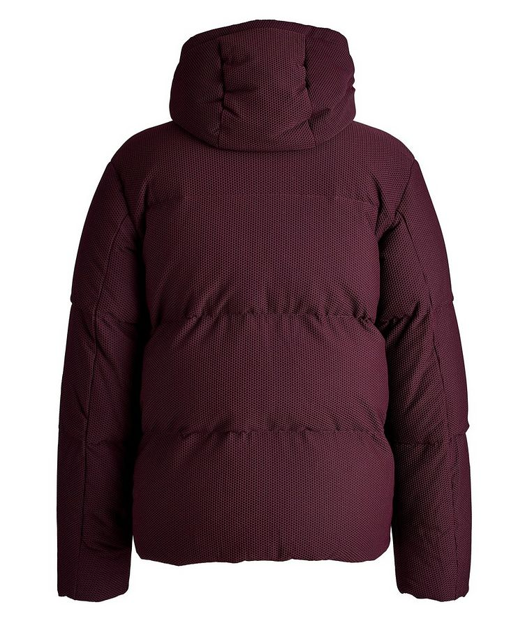 Caban Quilted Puffer Jacket image 1