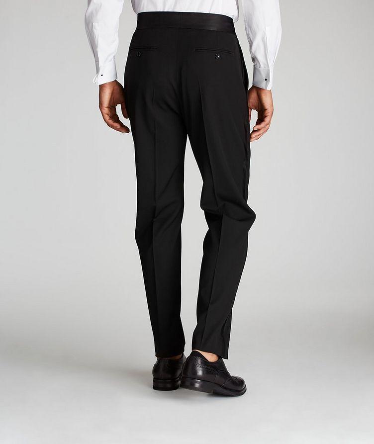 Pantalon de soirée de coupe amincie image 1