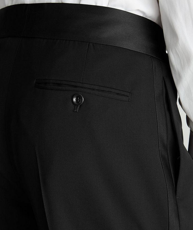Pantalon de soirée de coupe amincie image 2