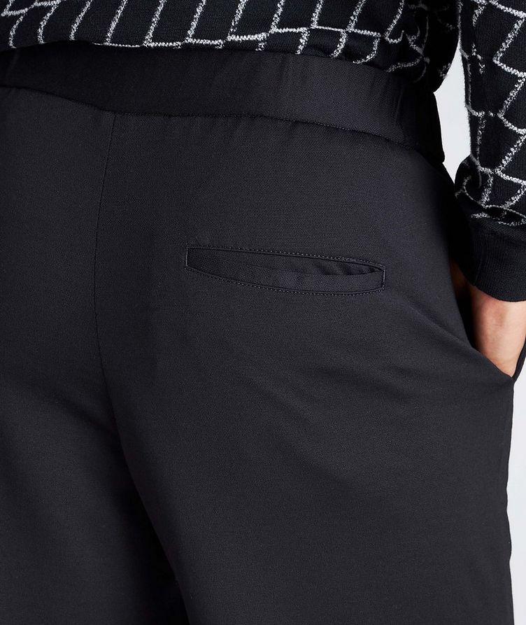 Virgin Wool Trousers image 3