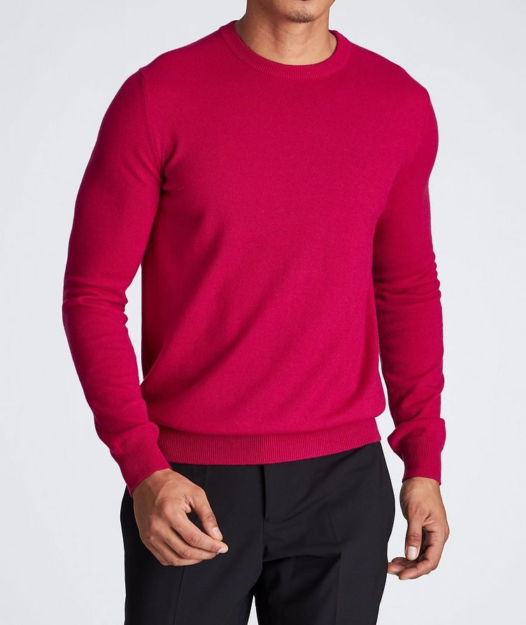 Cashmere Sweater image 1
