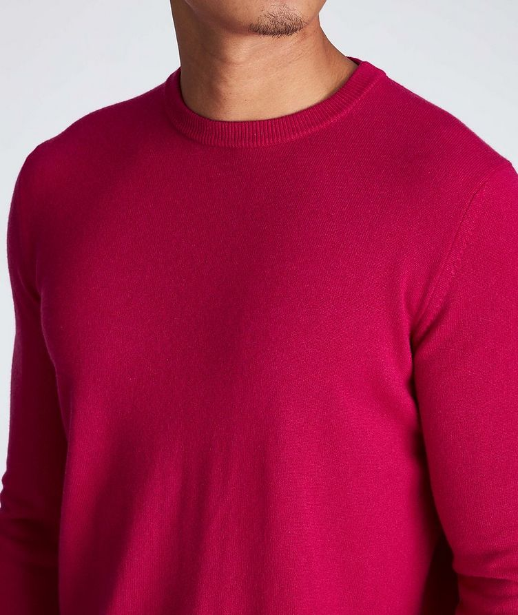 Cashmere Sweater image 3