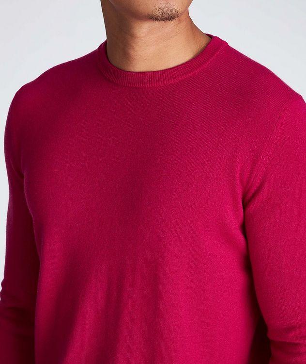 Cashmere Sweater picture 4