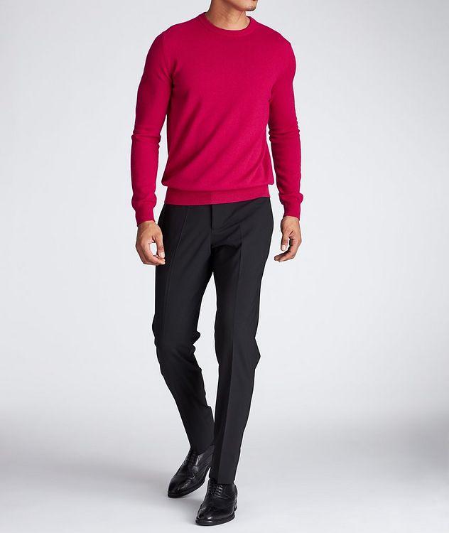 Cashmere Sweater picture 5