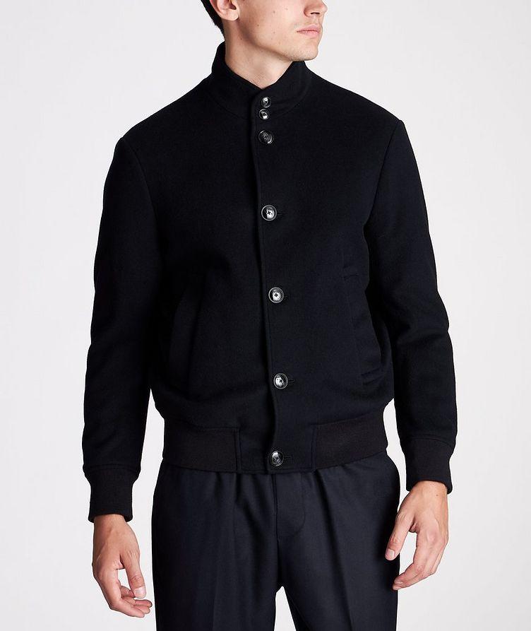 Wool-Cashmere Jacket image 1