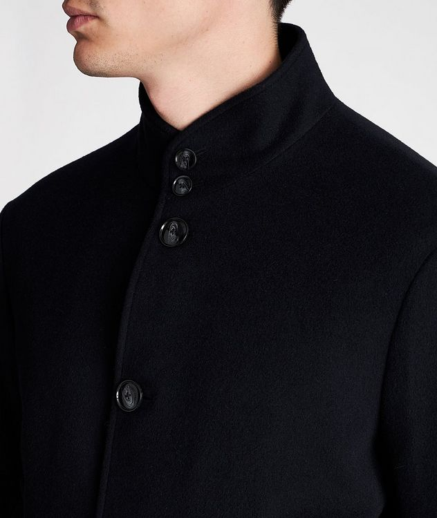 Wool-Cashmere Jacket picture 4