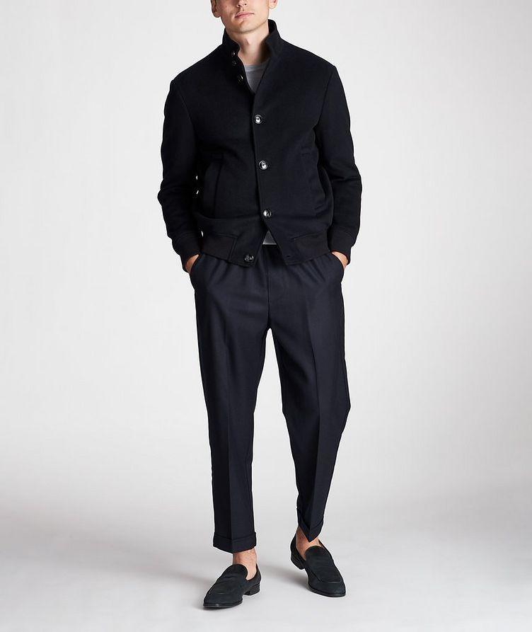 Wool-Cashmere Jacket image 4