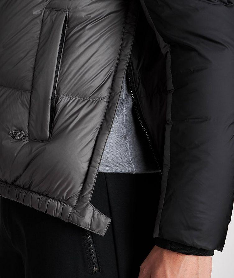 Water-Repellent Puffer Jacket image 4