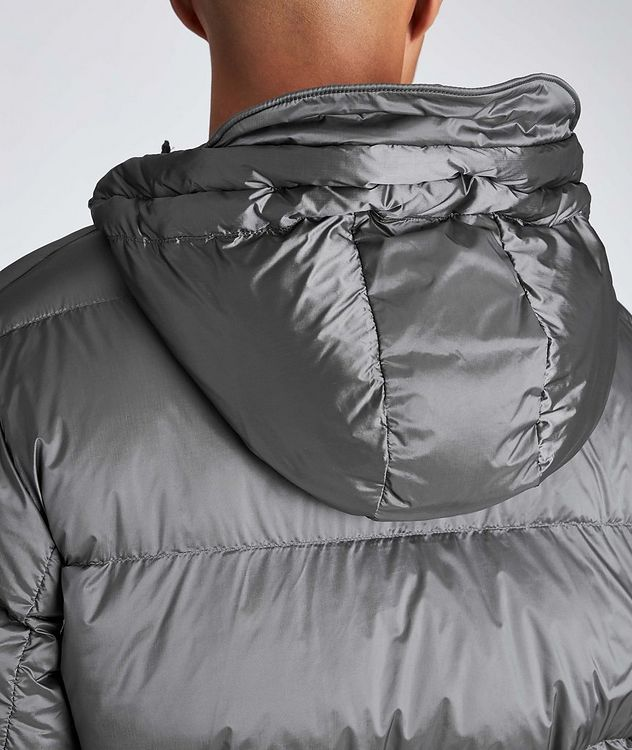 Quilted Puffer Jacket picture 6