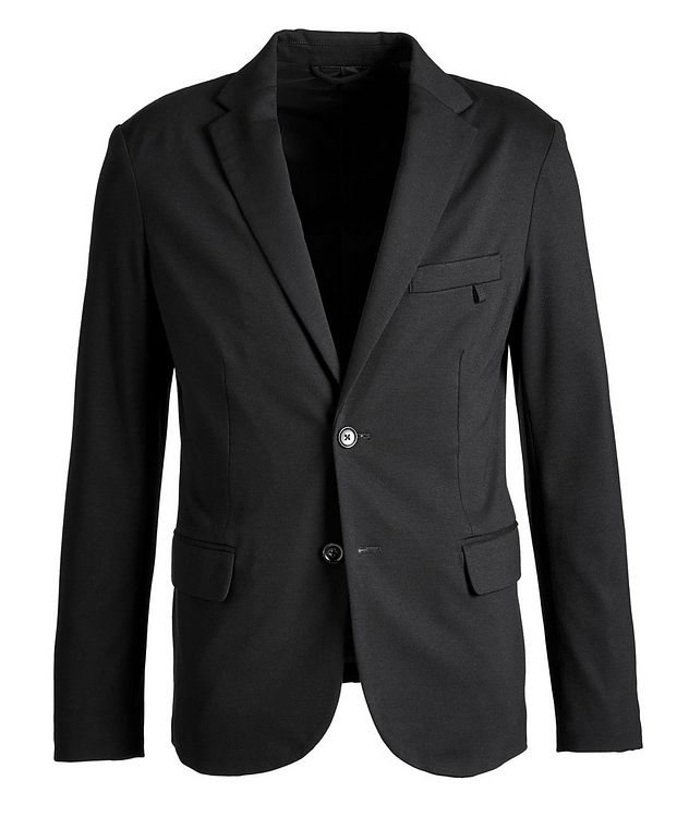 Travel Essential Unstructured Sports Jacket picture 1