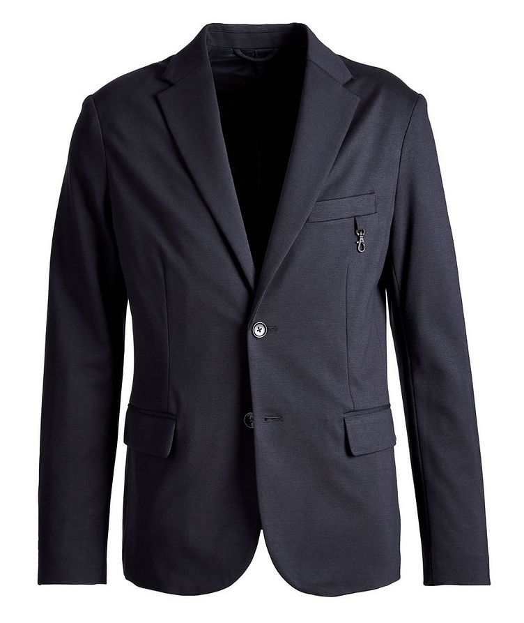 Travel Essential Unstructured Sports Jacket image 0