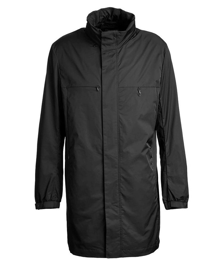 Lightweight Travel Trench image 0