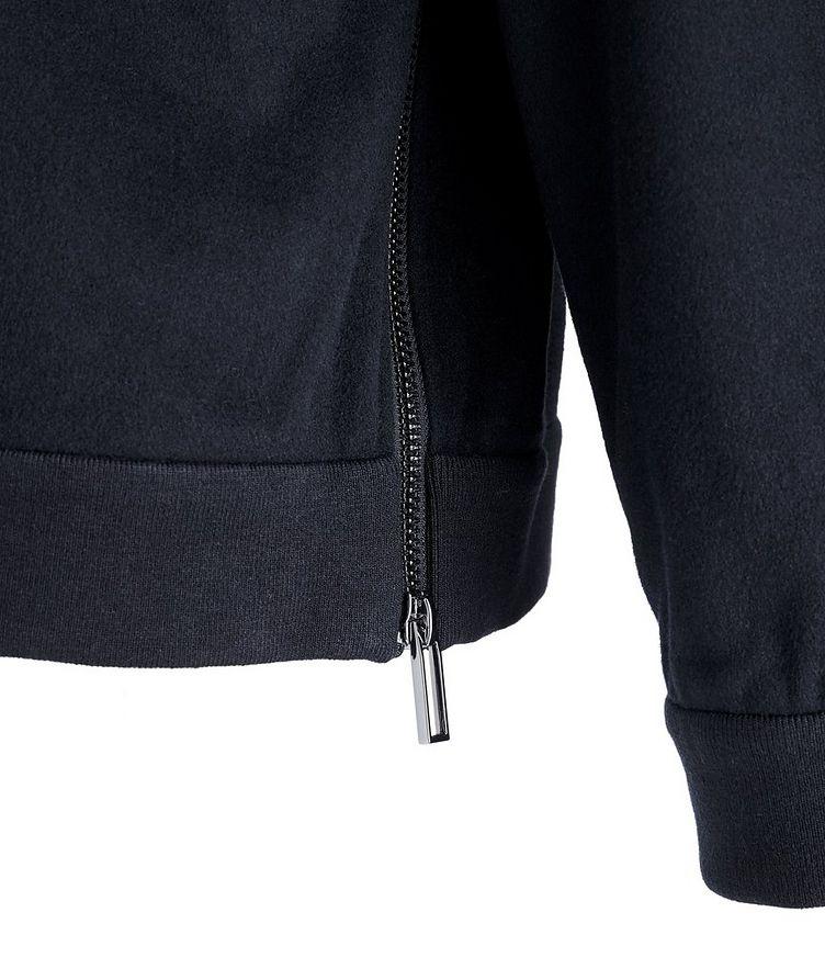 Wool-Cashmere Hoodie image 2
