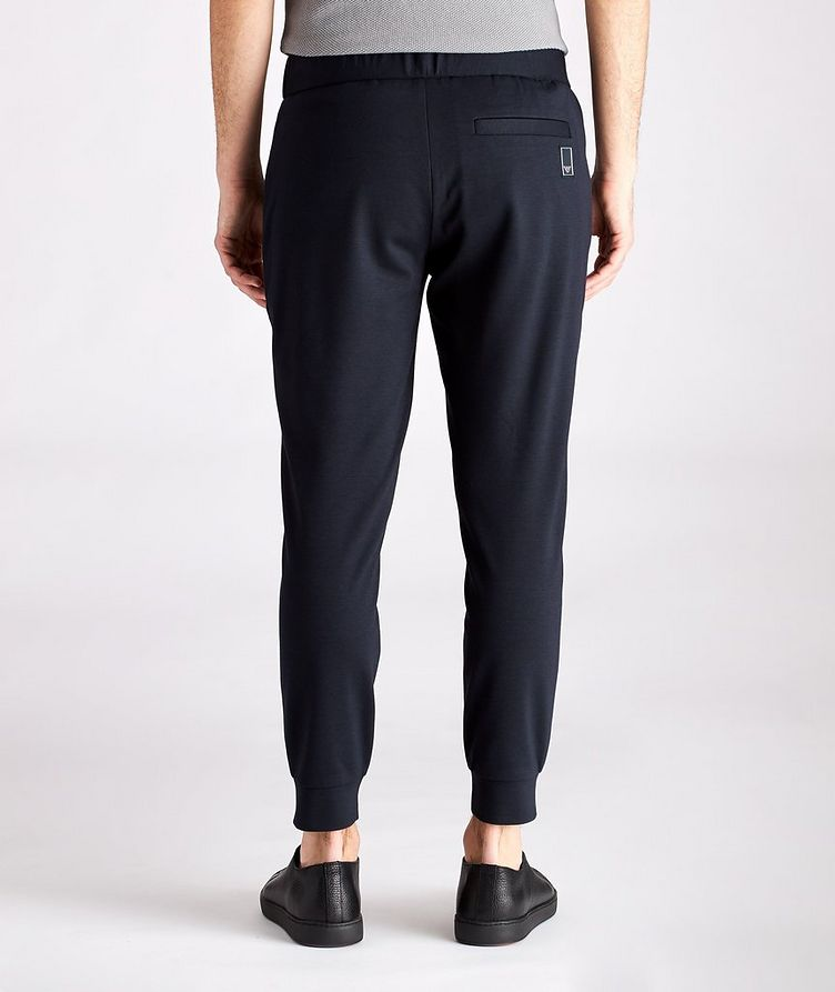 Travel Essential Jersey Joggers image 1