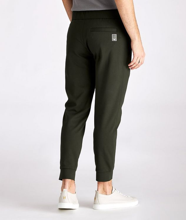 Travel Essential Jersey Joggers picture 2
