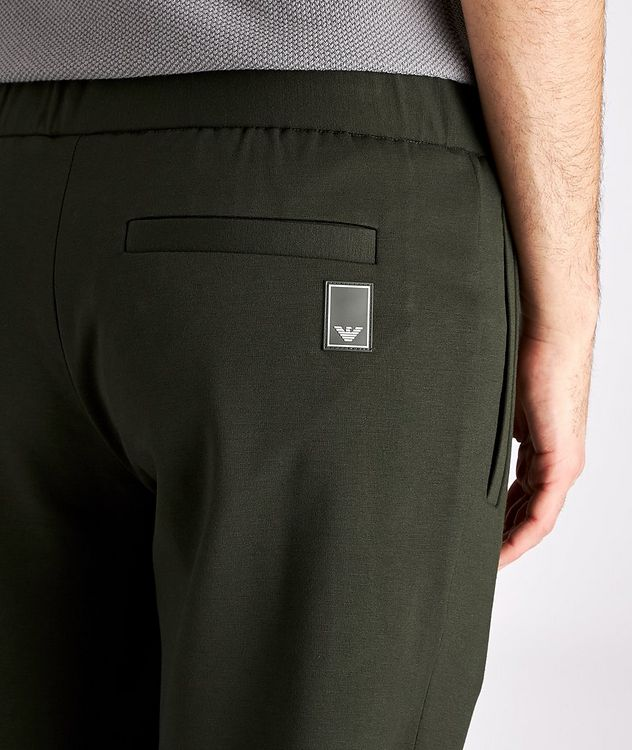 Travel Essential Jersey Joggers picture 3