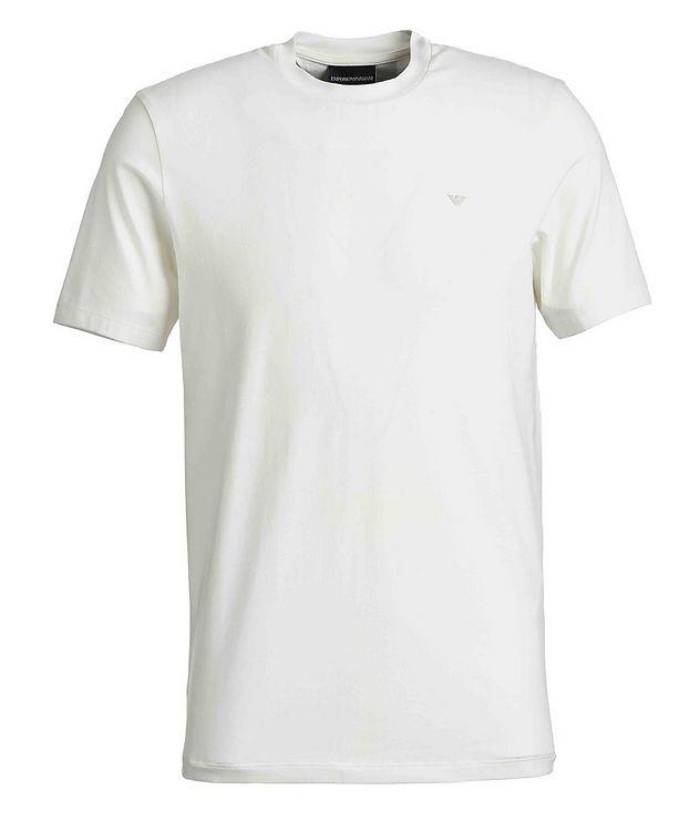 Travel Essentials  Cotton T-Shirt picture 1