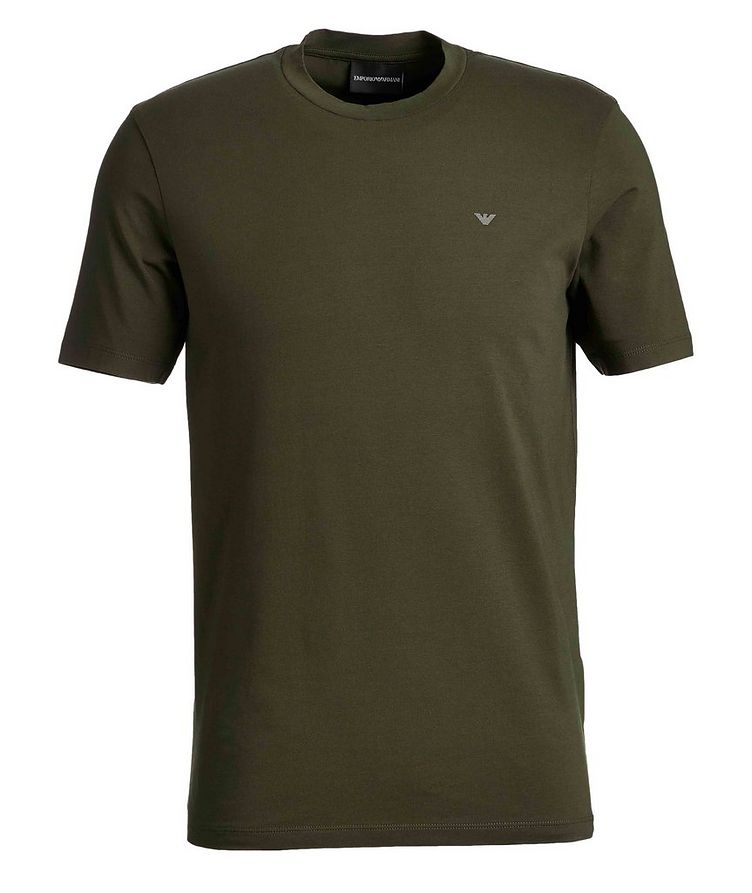 Travel Essentials  Cotton T-Shirt image 0