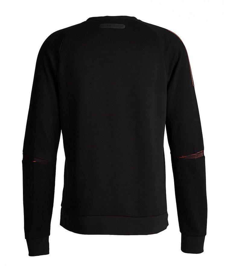 EA7 Long-Sleeve Cotton-Blend T-Shirt image 1