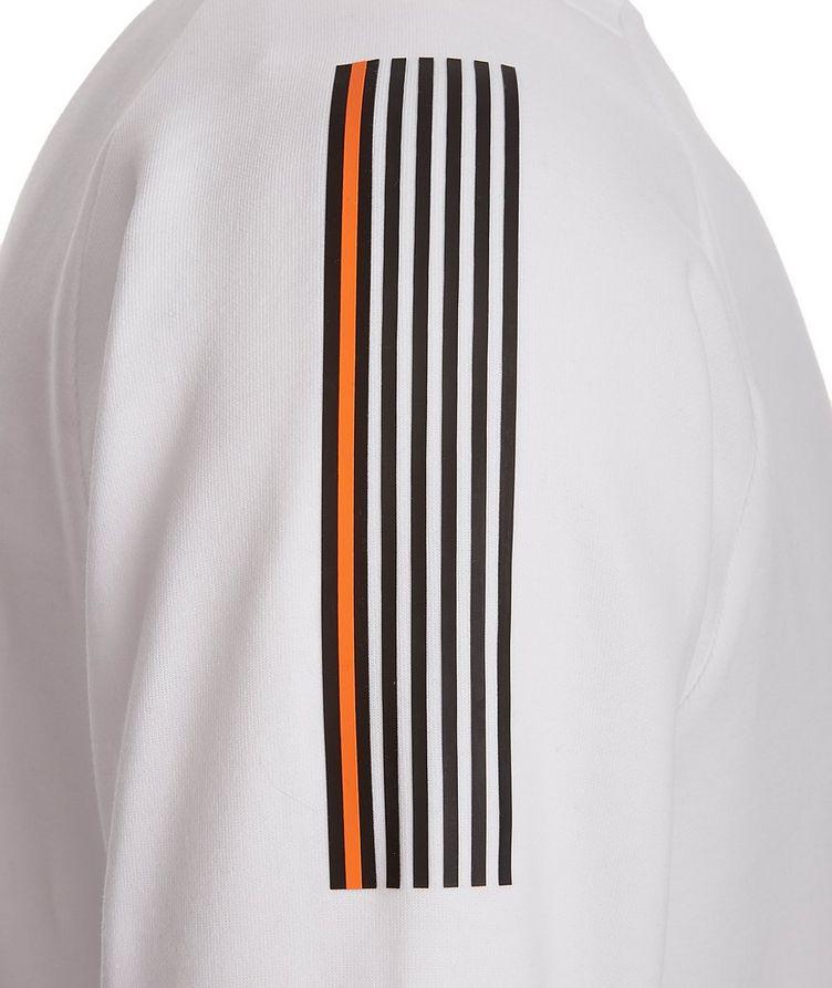 EA7 Cotton-Blend Sweatshirt image 1