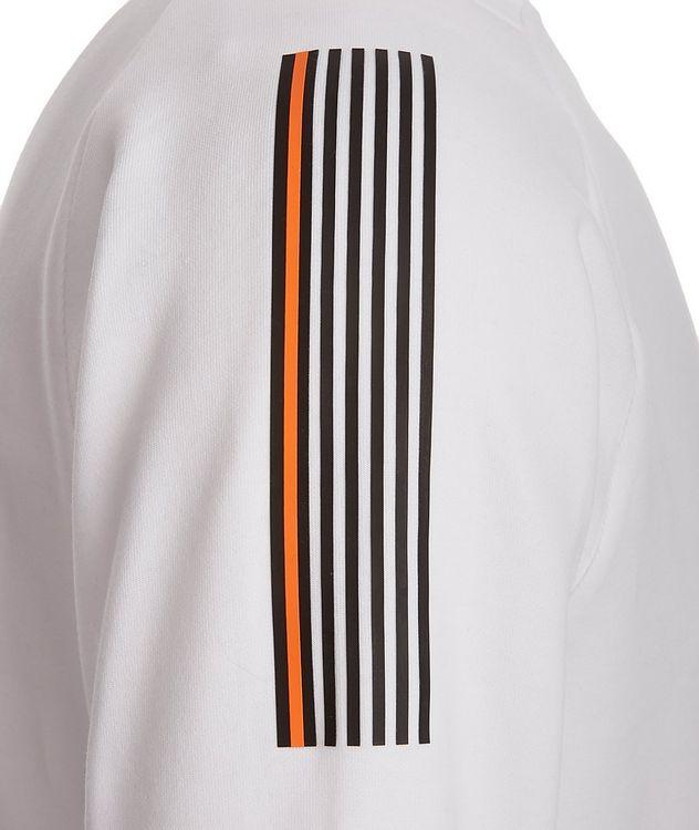 EA7 Cotton-Blend Sweatshirt picture 2