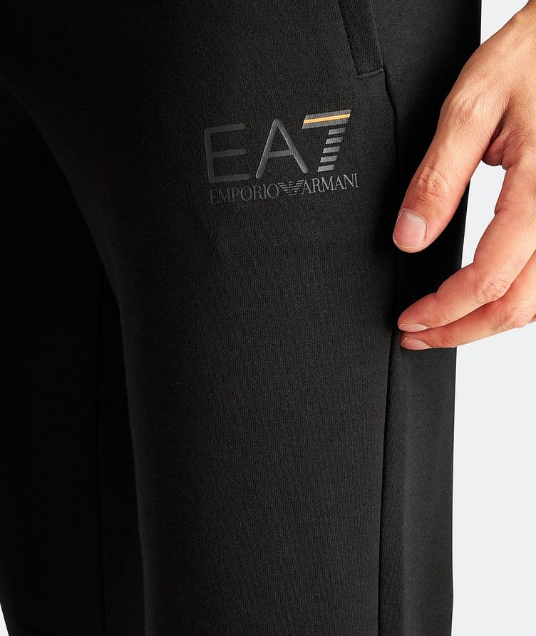 EA7 Drawstring Joggers image 3
