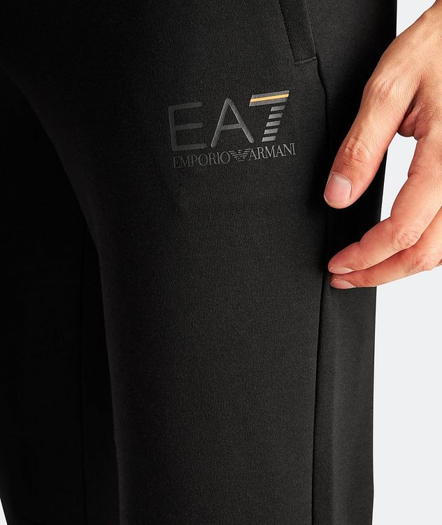 EA7 Drawstring Joggers picture 4