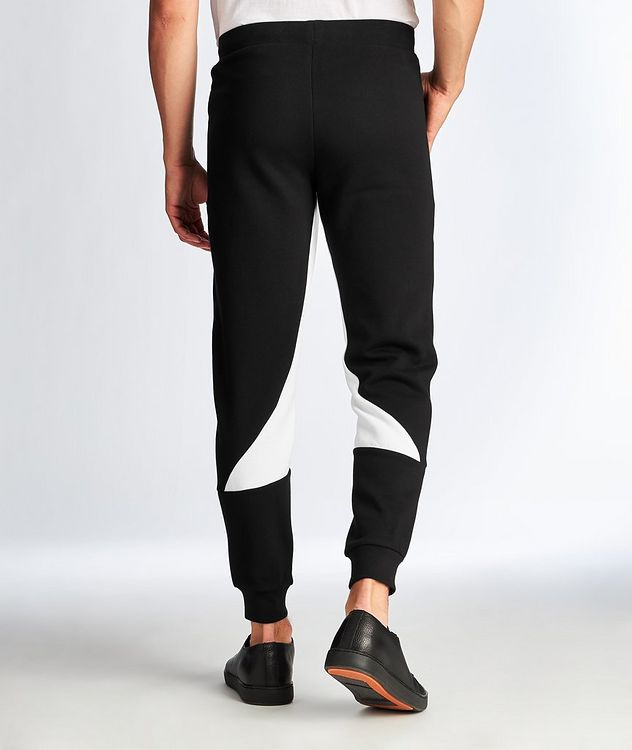 EA7 Drawstring Joggers picture 2