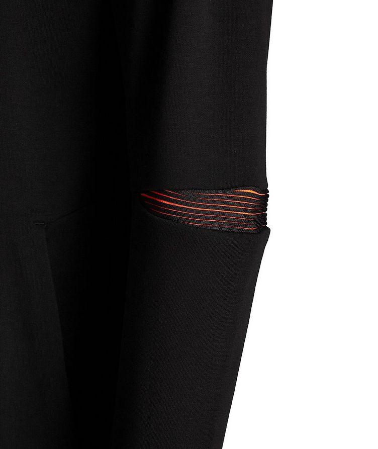 EA7 Cotton-Blend Sweatshirt  image 3