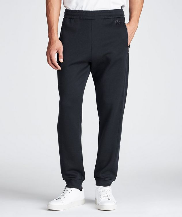 Drawstring Joggers picture 1