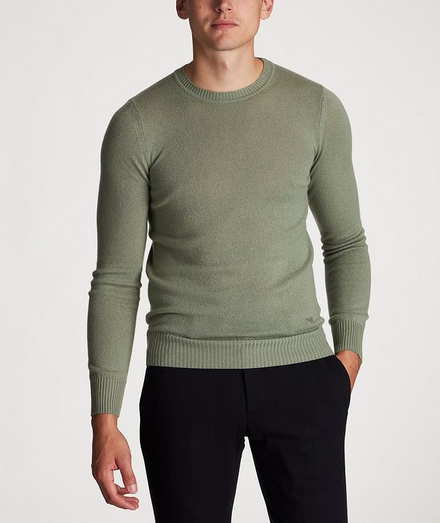 Cashmere Sweater picture 2