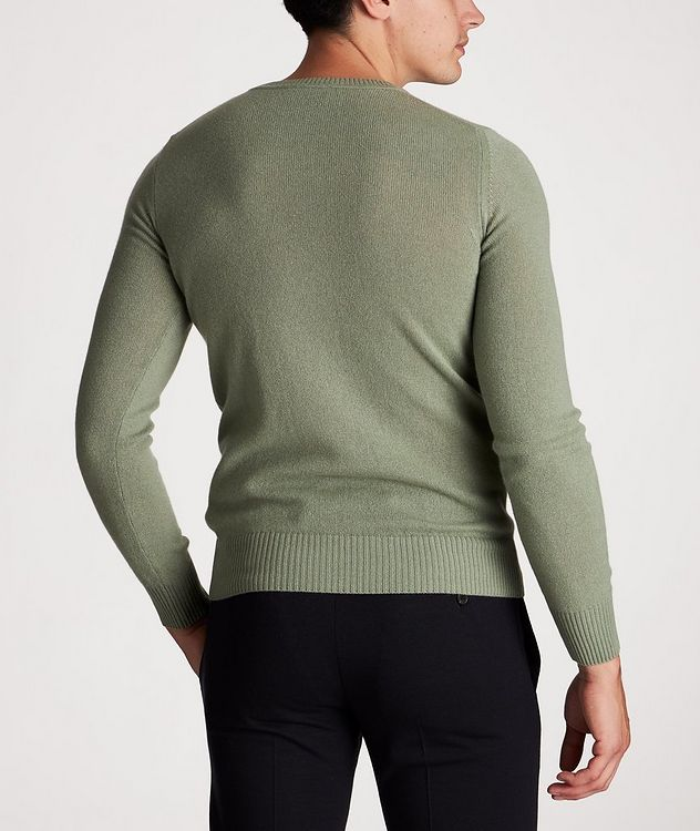 Cashmere Sweater picture 3