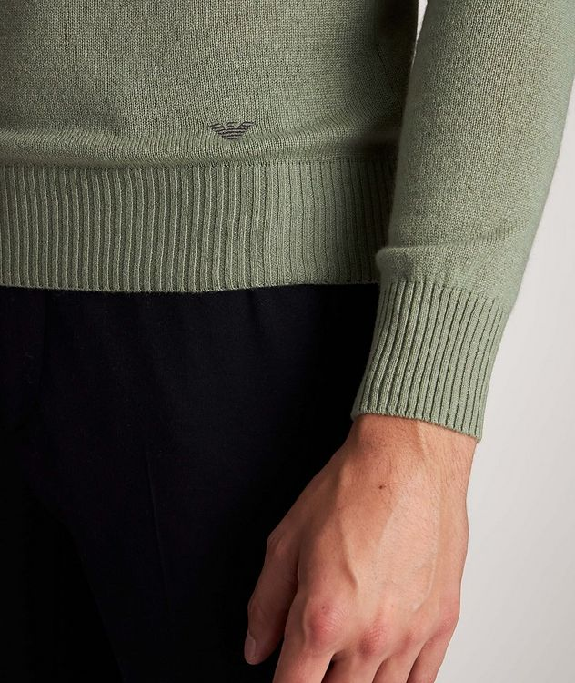 Cashmere Sweater picture 4