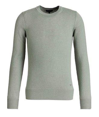 Emporio Armani Cashmere Sweater