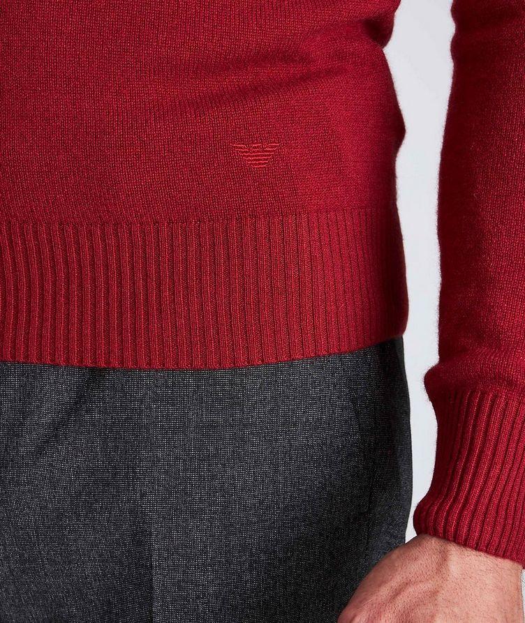 Cashmere Sweater image 4