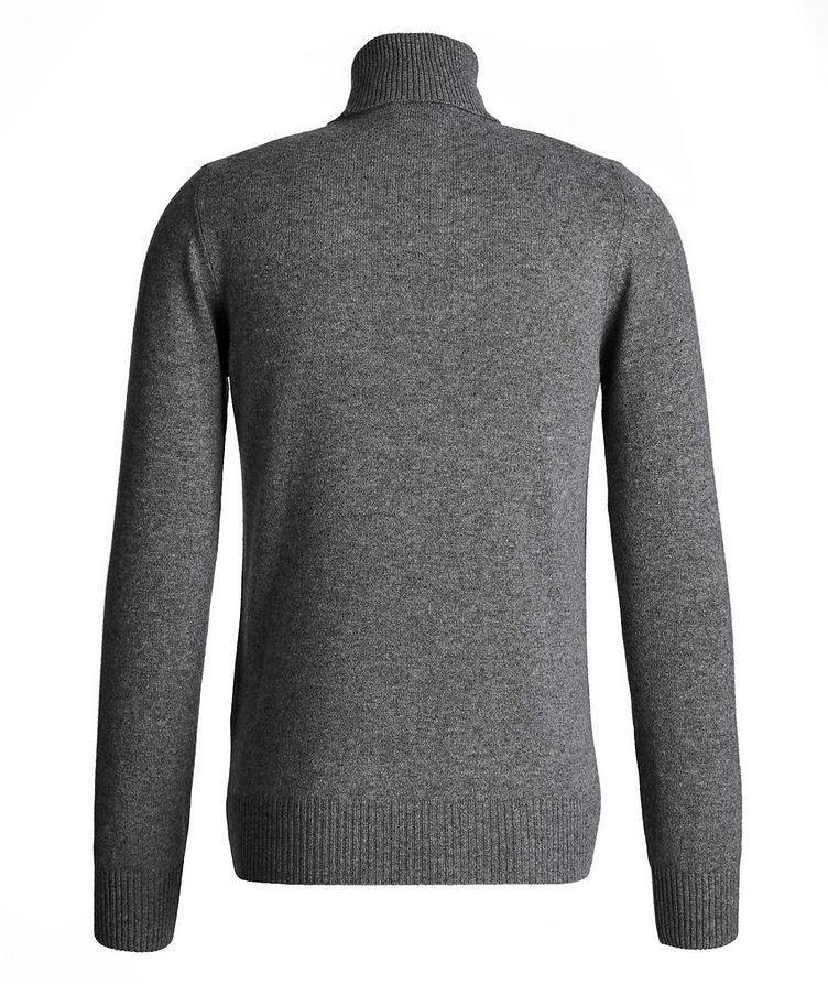 Cashmere Turtleneck image 1