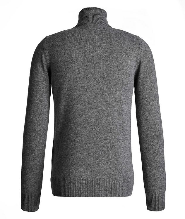 Cashmere Turtleneck picture 2