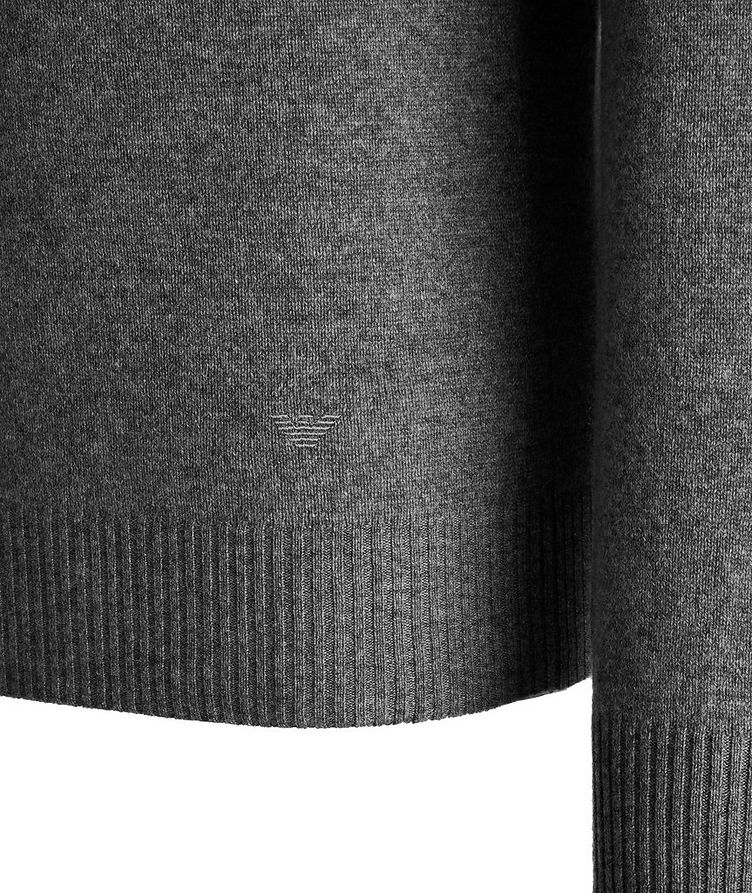 Cashmere Turtleneck image 2