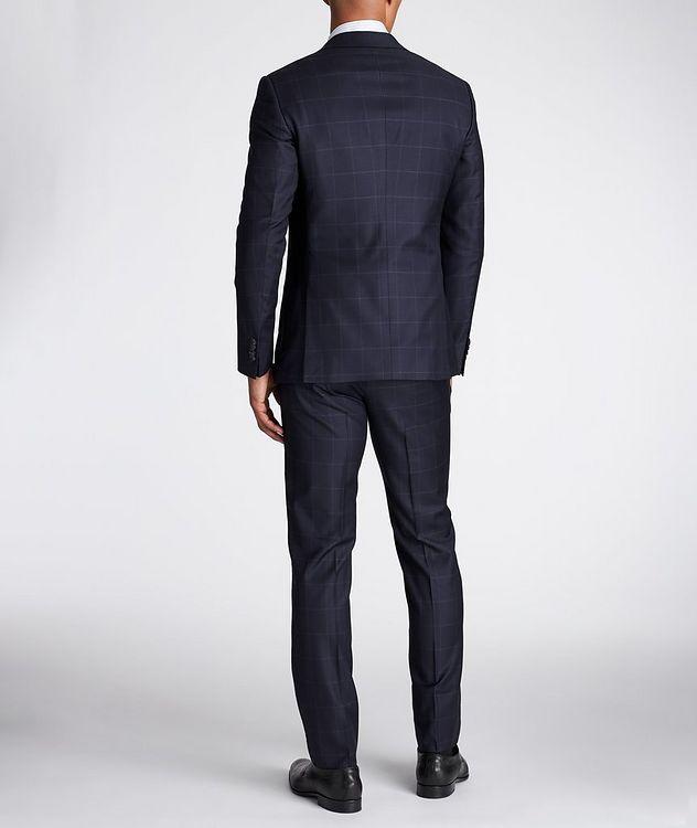 Soho Windowpane Suit picture 3